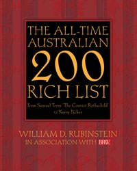 The All Time Australian 200 Rich List