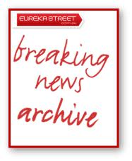 Breaking News Archive