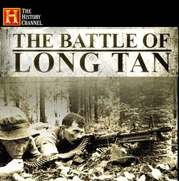 Different rememberings of the Battle of Long Tan