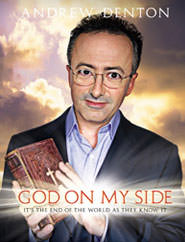 Andrew Denton's very Christian anti-Christian film