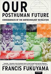 Biotech revolution promises to alter human nature