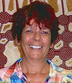 Pat Turner - National Indigenous TV