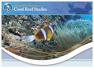 Warmer seas will stress coral