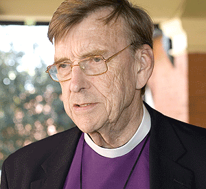 Bishop John Shelby Spong and consumer-friendly religion