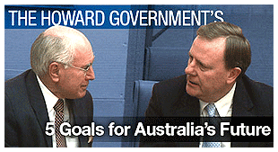 Australia's fickle leadership transition process
