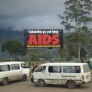 AIDS in Papua New Guinea