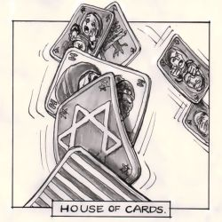 Chris Johnston - House of Cards