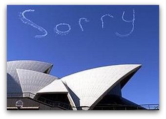 Rudd S Apology Was Also Our Apology