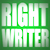 Right Writer
