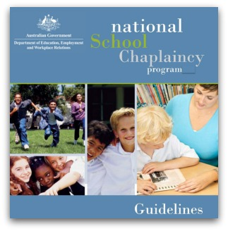 National School Chaplaincy Program