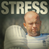 English batsman Jonathan Trott