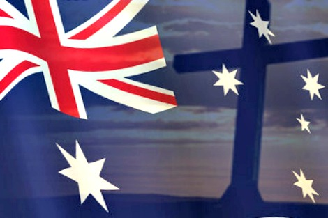 australia is a christian country essay Is america a christian nation there is no country in the world, where the christian religion retains a greater influence over the souls of men than in america.