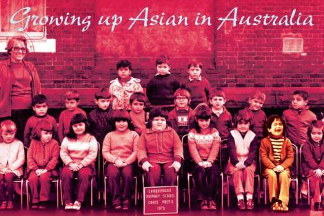 Alice Pung: Growing Up Asian in Australia