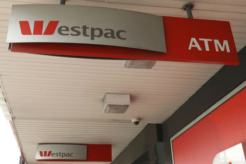 A general view of a Westpac bank branch (Robert Cianflone/Getty Images)