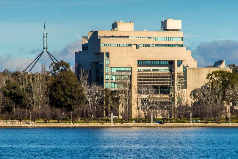 Australia High Court (Credit: Rex_Wholster / Getty Images)