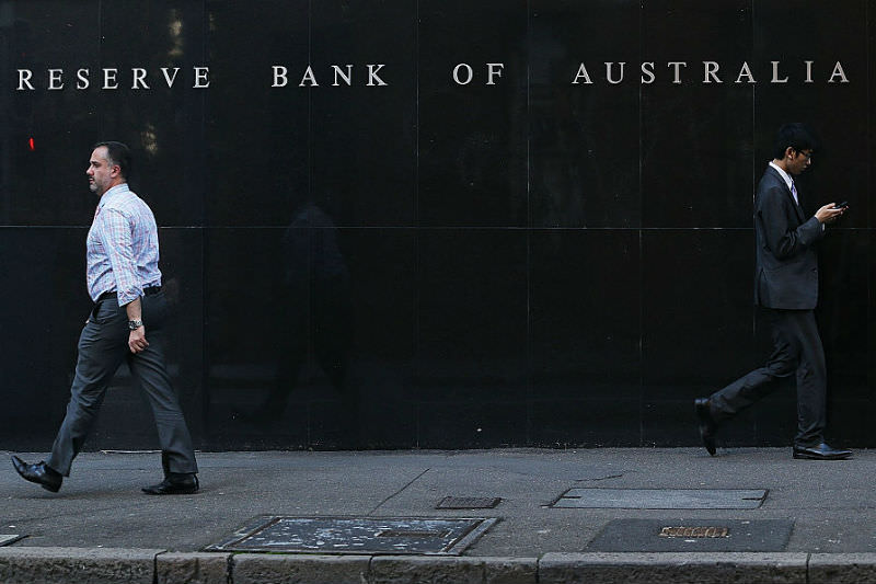 Main image: Reserve Bank of Australia (Getty images/ Mark Metcalfe)