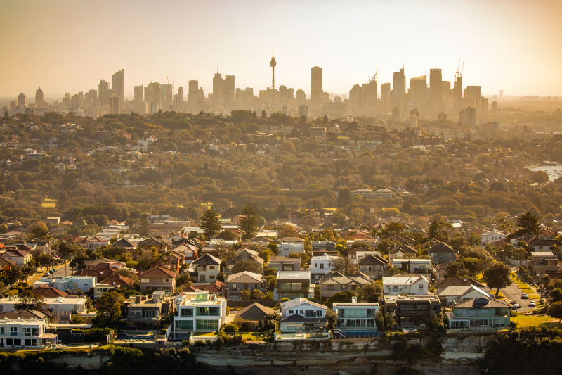 Main image: Sydney skyline (Andrew Merry/Getty Images)