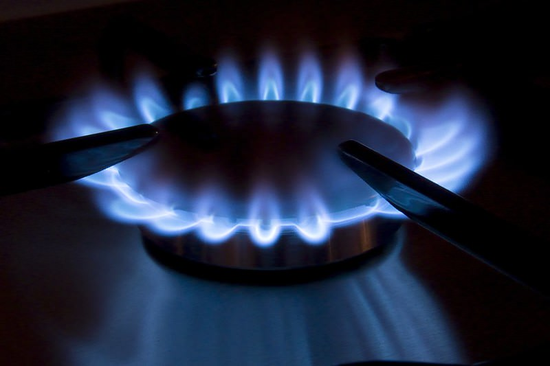 Gas range (Peter Asquith/Flickr)