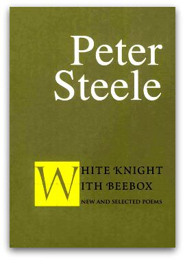 Book Cover - White Knight with Beebox