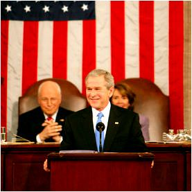 State of the Union, 28 Jan 2008