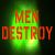 Men Destroy