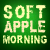 Soft Apple Morning