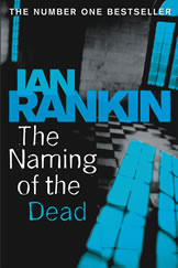 'Naming of the Dead' by Ian Rankin
