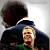 Invictus, Morgan Freeman, Matt Damon, Nelson Mandela