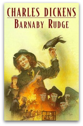 Charles Dickens' Barnaby Rudge