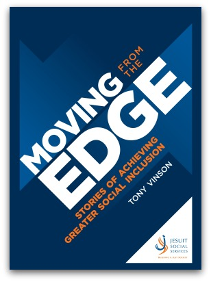 Moving From the Edge cover