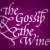The Gossip and the Wine, by Peter Steele
