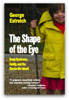 The Shape of the Eye, by George Esterich