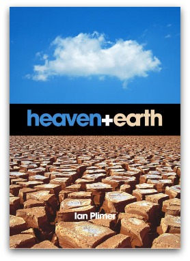 Heaven + Earth, Ian Plimer