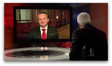 Chris Bowen Lateline