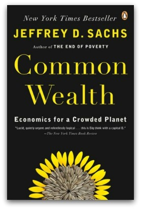 Common Wealth by Jeffrey Sachs