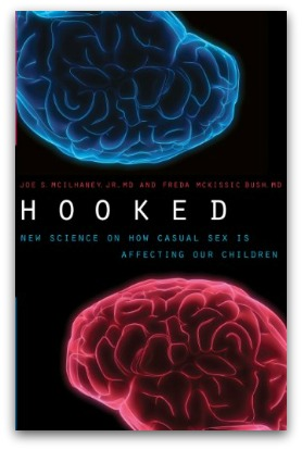 'Hooked' by McIlhaney and McKissic Bush