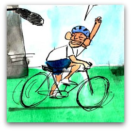 Abbott cycling