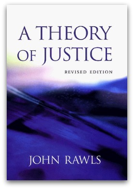 John Rawls 'A Theory of Justice'