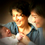 Penny Wong and Sophie Allouache with baby Alexandra