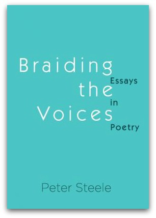Braiding the Voices, by Peter Steele