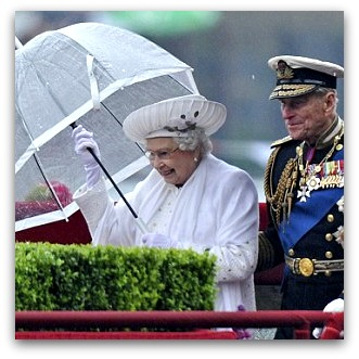 Diamond Jubilee Weather