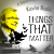 Kevin Rudd: Things That Matter