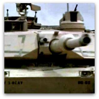 Vatican prefers tanks to talks to achieve unity