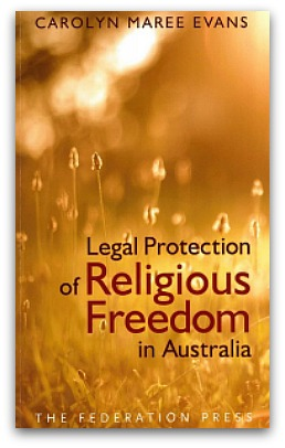 Legal Protections for Religious Freedom