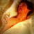 John Hawkes in bed in The Sessions