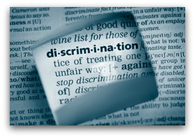 'Discrimination' dictionary definition