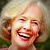 Present governor-general Quentin Bryce