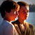 Tye Sheridan and Jacob Lofland in a scene from the movie Mud