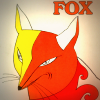 The cover of S. J. Perelman's Crazy Like a Fox features a cartoonish depiction of a fox