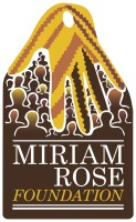 Logo for the Miriam Rose Foundation